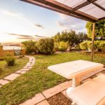 Accommodation Options; The Garden Studio Cottage view